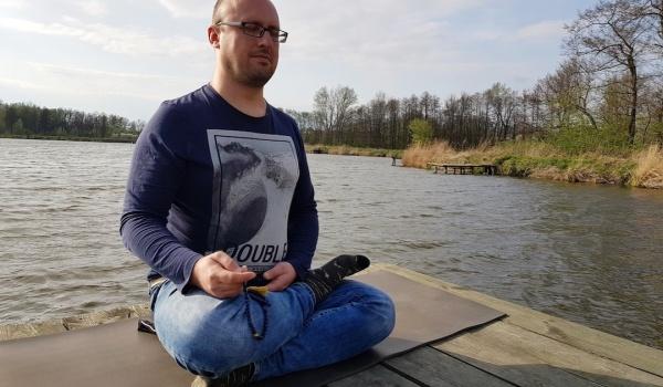 Going. | Tajemnica oddechu - medytacje sufich - Namaste Joga