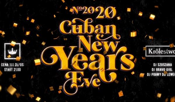 Going. | Cuban New Year Eve w Królestwie! - Królestwo