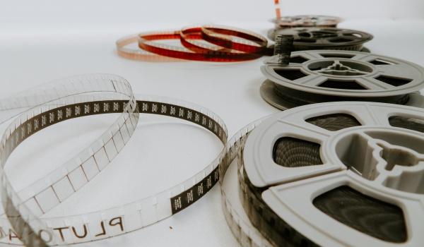 Going. | Wieczory Filmowe z OFFicyną: Listopad arcydzieł - INKU Szczeciński Inkubator Kultury