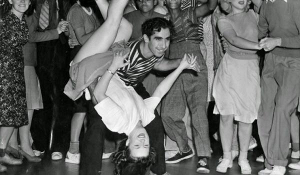 Going. | Swing w Piwnicy - Piwnica Kany