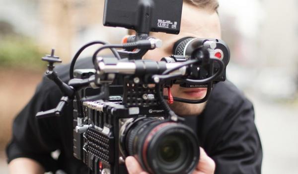 Going. | Nakręć się na konkurs Papaya Young Directors - NRD Klub