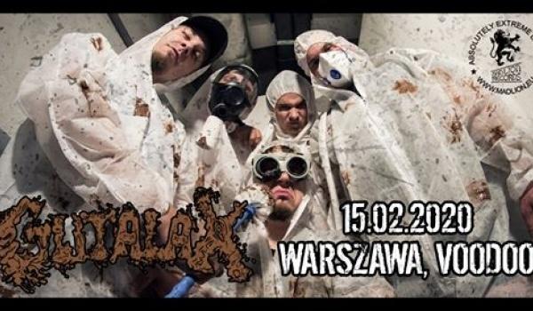 Going. | Gutalax | Warszawa - Voodoo Club