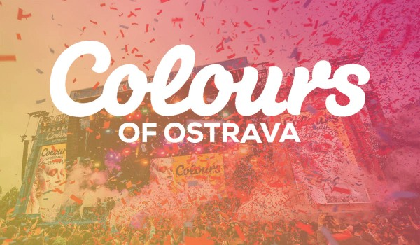 Going. | Colours of Ostrava 2021 - Colours Of Ostrava