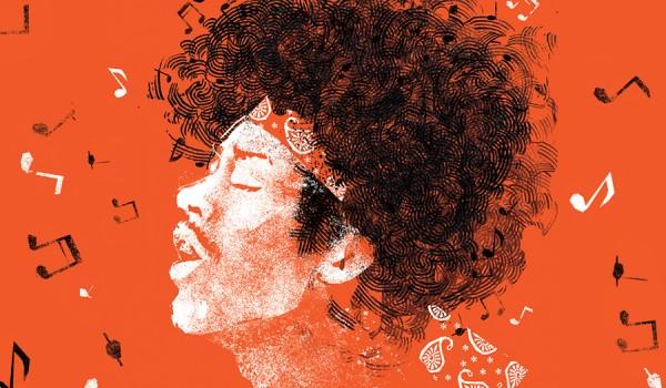 Going. | Jimi Hendrix symfonicznie - Sala CKK Jordanki