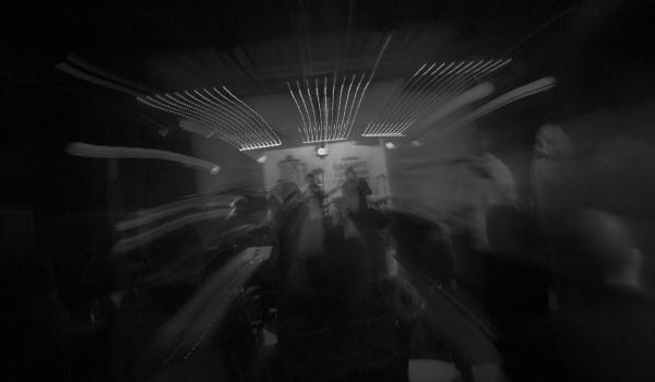 Going. | Music Blender – Gadabit – Jam Session - Klub Alchemia