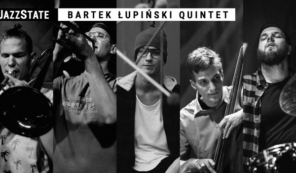 Going. | Bartek Łupiński Quintet - Klub SPATiF