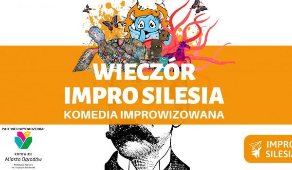 Going. | Wieczór Impro Silesia VI - Komedia Improwizowana - Drzwi Zwane Koniem
