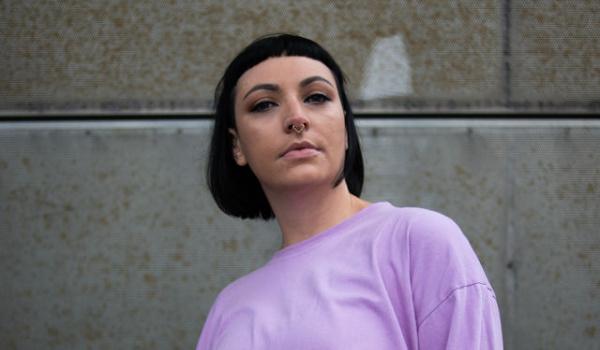 Going. | Techno_Import w/ Stephanie Sykes - Dom Kultury Lublin