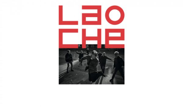 Going. | LAO CHE | Trasa Pożegnalna – No to Che! - MegaClub @ MCK