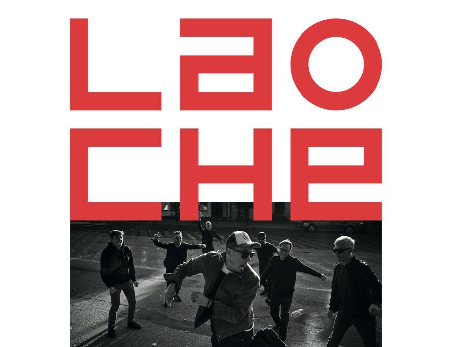 LAO CHE   Trasa Pożegnalna – No to Che! [ZMIANA DATY]