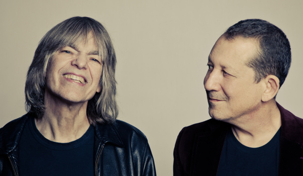 Going.   Jazz Top: Mike Stern / Jeff Lorber Band - Blue Note Poznań