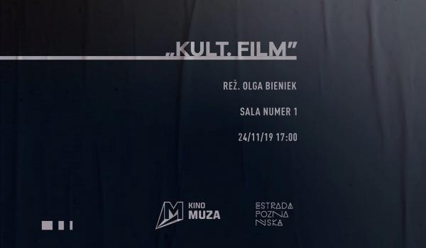 Going. | Kult. Film | Urodziny Radia Afera w Kinie Muza - Kino Muza w Poznaniu