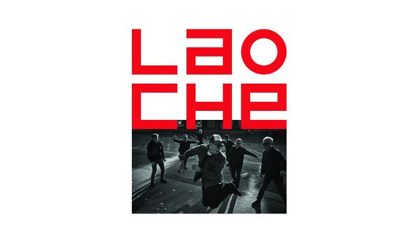 Going. | LAO CHE Trasa Pożegnalna- No to Che! [ZMIANA DATY - piątek] - Klub Zmiana Klimatu