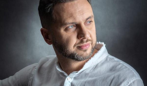 Going. | Ta droga - the best of Marcin Styczeń - Stary Klasztor
