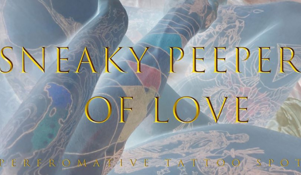 Going.   phantom of sneak – s01e02 sneaky peeper of love - Pawilon