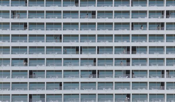 Going.   Klub Krótkiego Kina - krótkie filmy o architekturze! - Nowe Kino Pałacowe