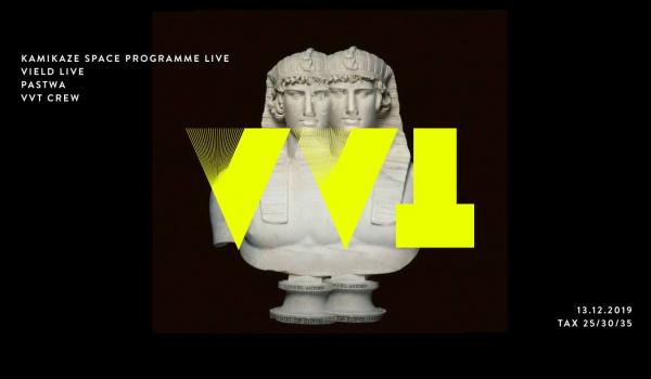 Going.   Veni Vidi Techno #57 - Kamikaze Space Programme live - Zet Pe Te
