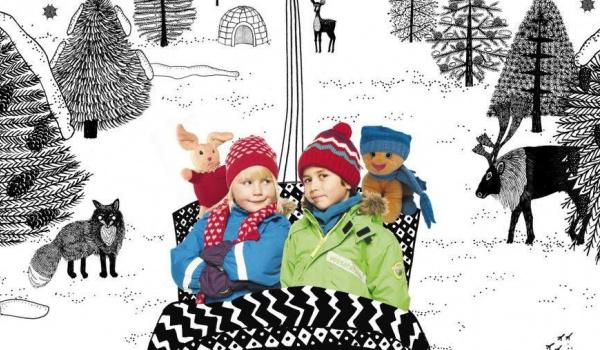 Going. | Filmowy poranek dla dzieci: Kacper i Emma. Zimowe wakacje - Dom Kultury Kadr