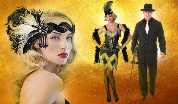 Going. | Sylwester u Wielkiego Gatsby-ego - Akwarium - Skwer Hoovera