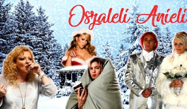 Going. | Oszaleli Anieli! / Vogule Poland - Progresja