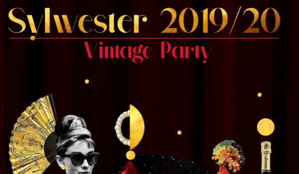 Going. | Sylwester 2019/20 Vintage Party - TAN Sopot