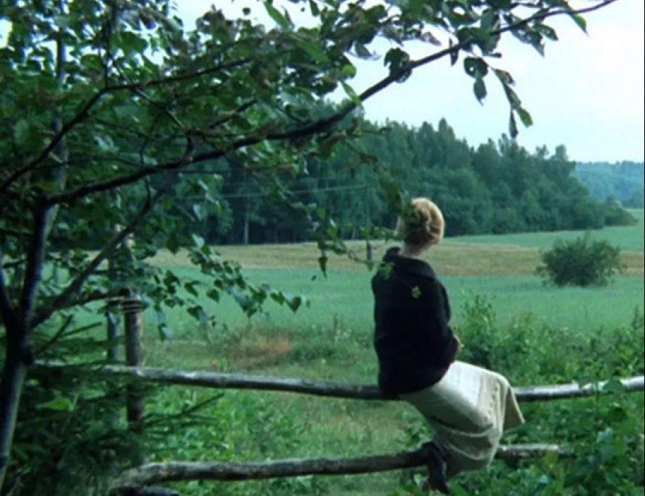 ZWIERCIADŁO, dramat, ZSRR, 1974, 108 min, reż. Andriej Tarkowski | Sputnik