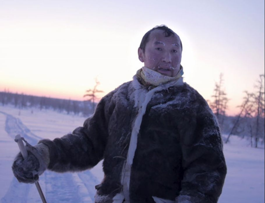 WŁADCA RENIFERÓW, dokumentalny, reż. Ksenia Jelan, 2018, 72 min. | Sputnik