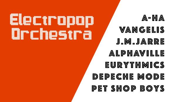Going. | Electropop Orchestra | Rzeszów - Filharmonia Podkarpacka
