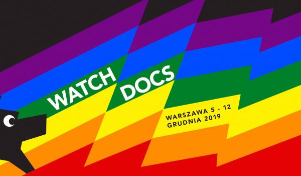 Going. | 19. Międzynarodowy Festiwal Filmowy WATCH DOCS - Warszawa - różne miejsca
