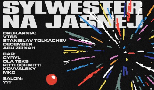 Going. | Sylwester na Jasnej - Jasna 1
