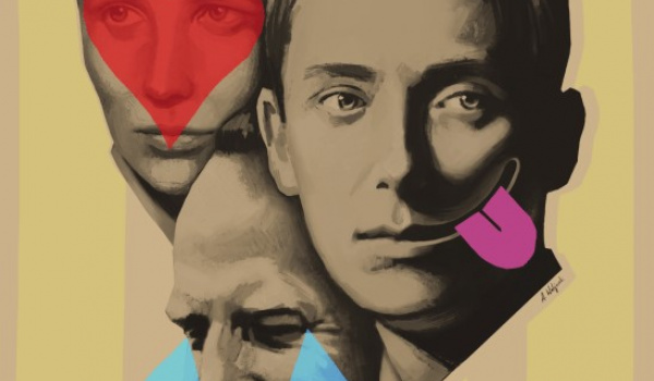Going. | Pora Umarłych Poetów - Premiera - Teatr na Plaży w Sopocie