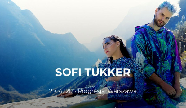 Going. | Sofi Tukker - Progresja