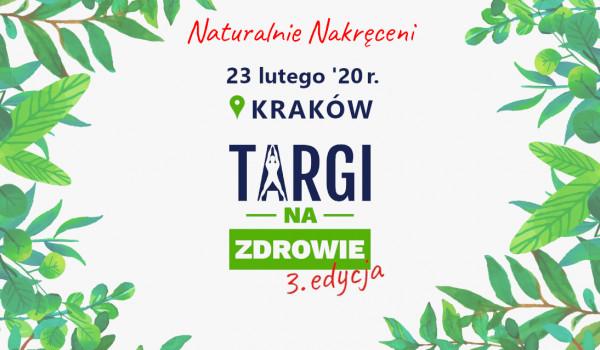 Going. | Targi na Zdrowie - Hala Czyżyny - CSiR PK