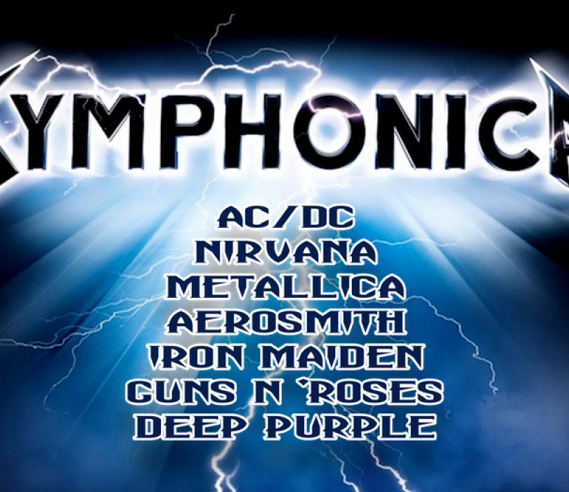 Symphonica | Rzeszów [ODWOŁANE]