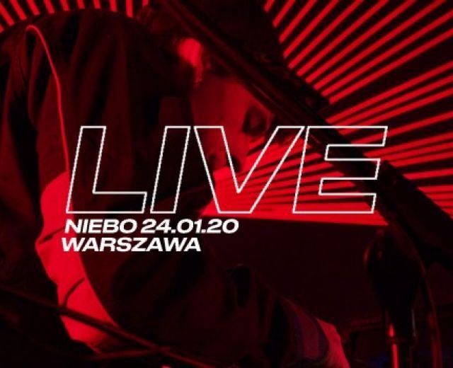 Going. | KAMP! - Live Tour