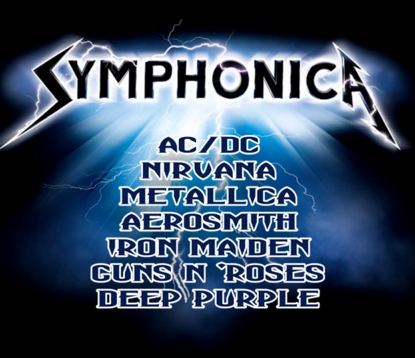 Symphonica | Gdańsk [ODWOŁANE]