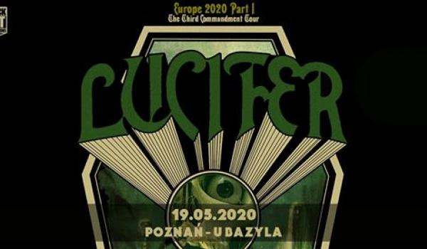 Going. | Lucifer | Poznań - Klub u Bazyla