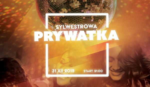 Going. | Sylwestrowa Prywatka w Kwadratowej - AK PG Kwadratowa