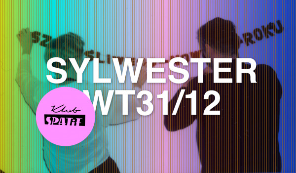 Going. | Sylwester w Spatifie [SOLD OUT] - Klub SPATiF