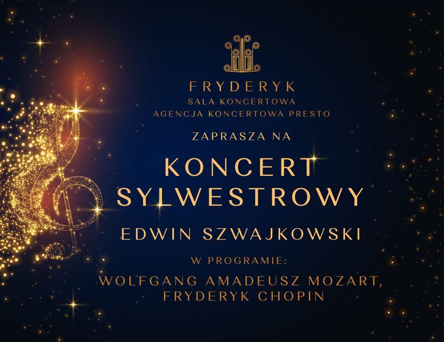 Sylwestrowy Koncert Chopinowski