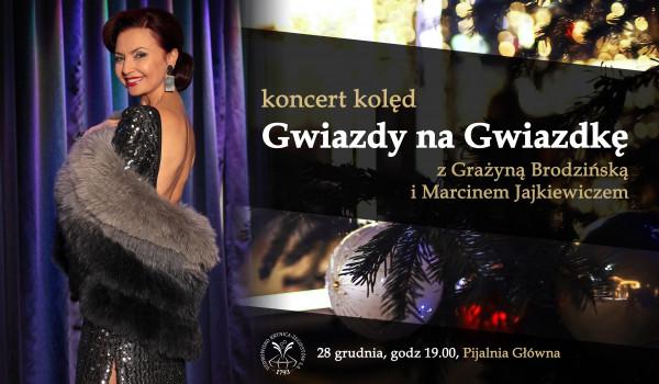 Going. | Gwiazdy na gwiazdkę - Pijalnia Główna