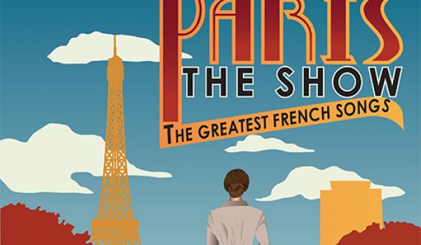 Going. | Paris! The Show 10.12.2019 - Klub Wytwórnia