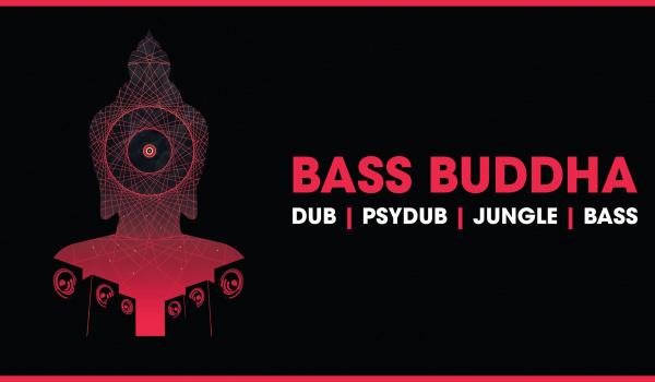 Going. | Bass Buddha - Klub Piękny Pies