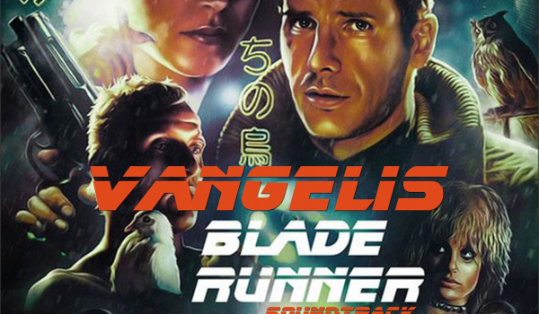 Going. | Dobry Wieczór z Płytą Winylową - Vangelis Blade Runner - Klub Spirala