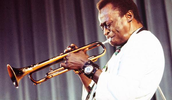 Going. | Kino Jazz | Miles Davis: Birth Of The Cool - drugi pokaz - Kino - Galeria Charlie