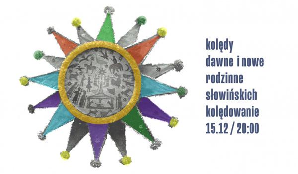 Going. | StrefaOtwarta / Joanna Słowińska / kolędy dawne i nowe - Strefa