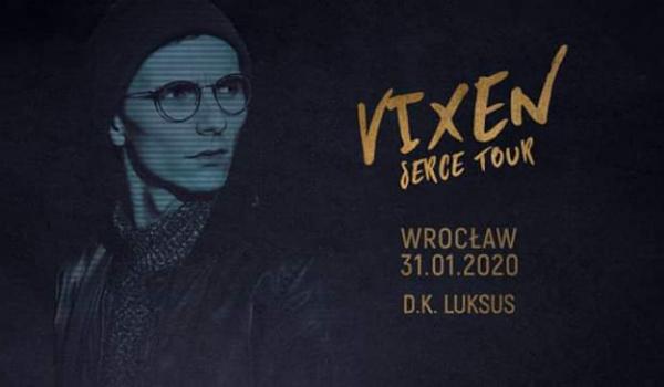 Going. | VIXEN - D.K. Luksus