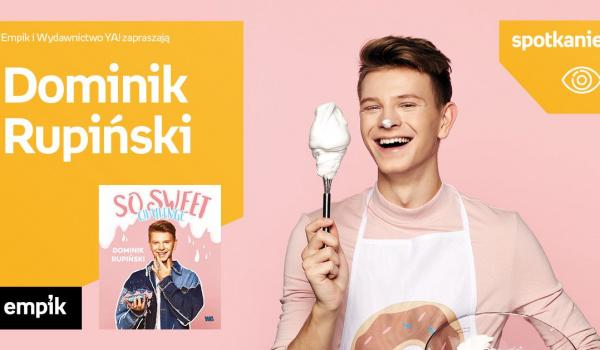 Going. | Dominik Rupiński | Empik Supersam - Supersam
