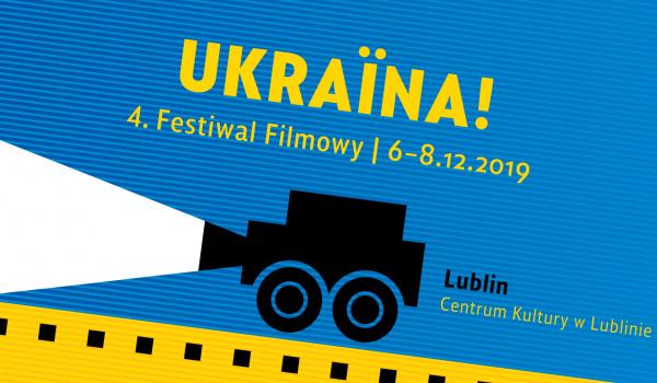 Going. | Ukraina! - Festiwal Filmowy w Lublinie - Centrum Kultury w Lublinie