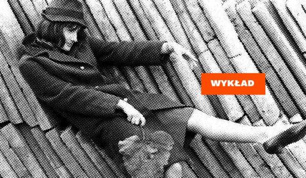 Going. | Wykład prof. Marii Poprzęckiej - Akademia Sztuk Pięknych w Gdańsku